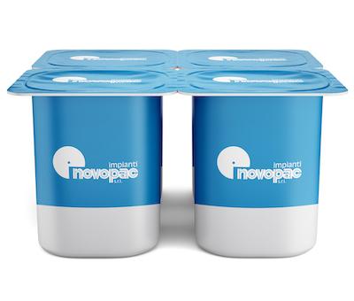 Multiple Cups Pots