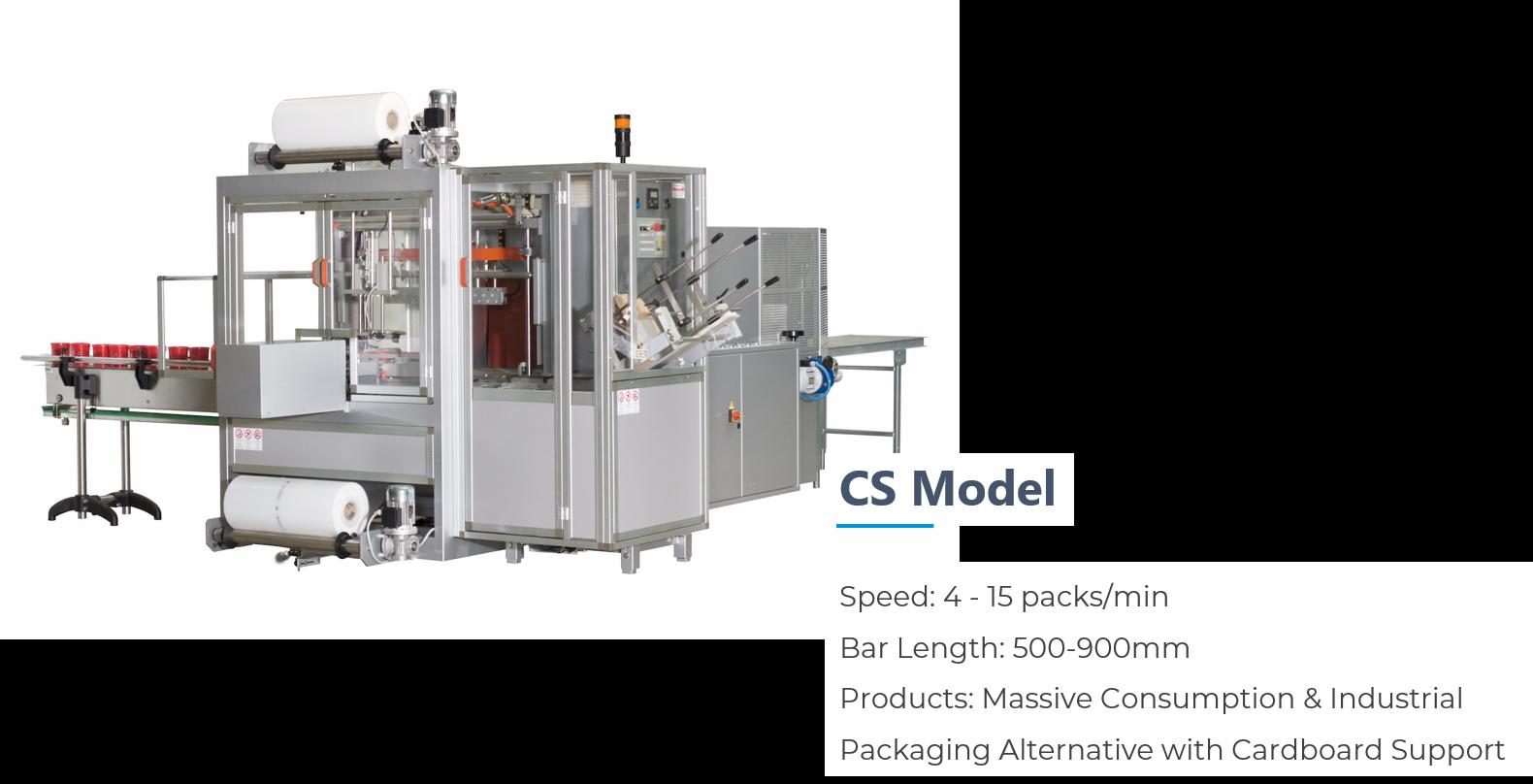 CS Model (Carrousel-PNG)