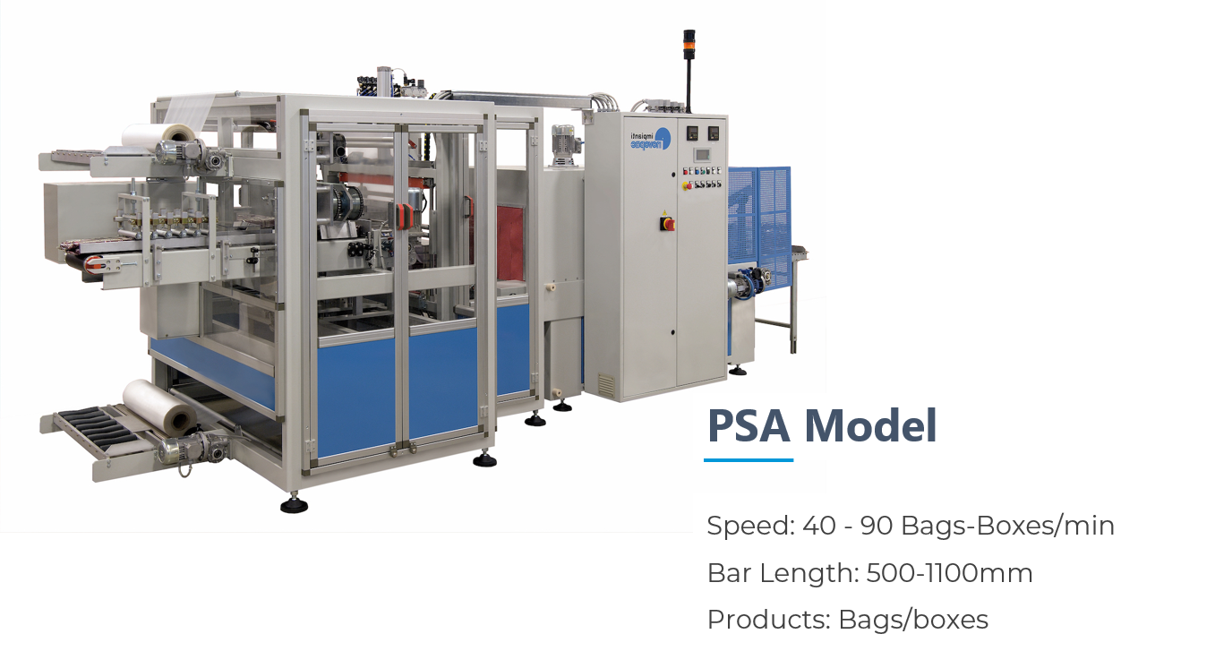 PSA Model (Carrousel-PNG)